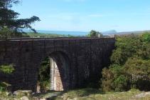 Washing Pool Bridge on The Great Western Greenway Mulranny