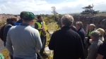 Hot Lime Workshop 2 with EoinMadigan